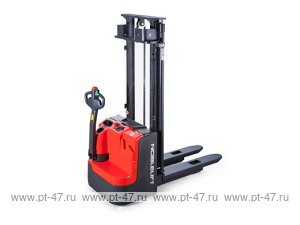 Самоходный штабелер Noblelift PS 12L (29-DX)